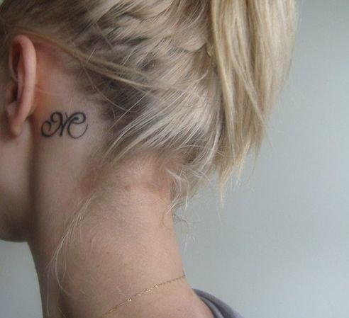 Ile Może Kosztować Tatuaż Jednej Literki Zapytajonetpl