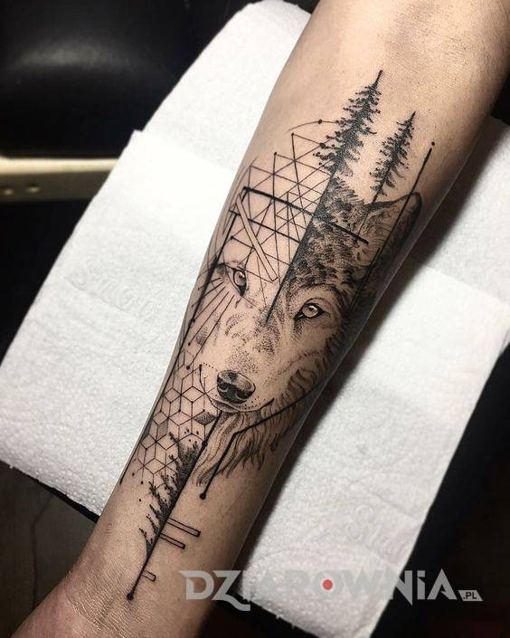 Tatuaż A Chuda Ręka Zapytajonetpl