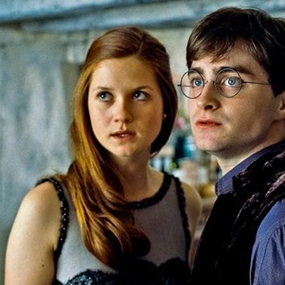 Harry Potter & Ginny Weasley (Harry Potter)