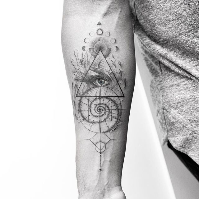 Czy Ten Tatuaż Ma Jakieś Znaczenie Zapytajonetpl
