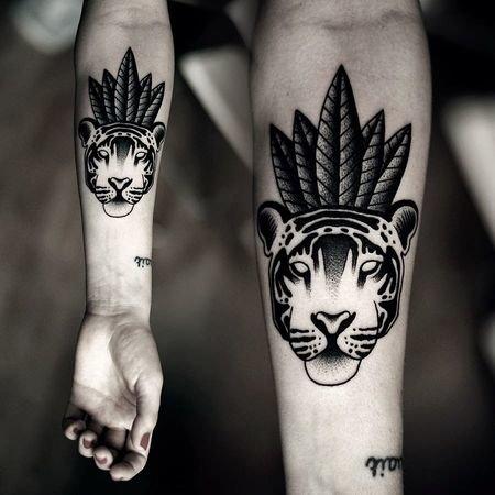 Jakie Znaczenie Ma Ten Tatuaż Zapytajonetpl