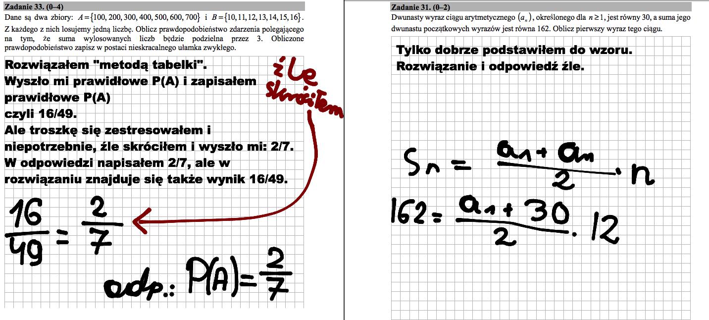 ile trwa matura rozszerzona z matematyki