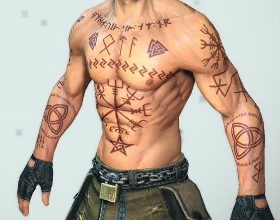 Tatuaż Celtycki Zapytajonetpl