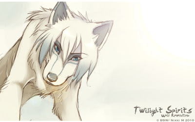 Wielbiciele wilczycy Moon <3
