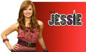 Veruca Tröstet Jessie