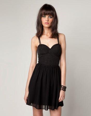 Czy Ta Sukienka Nadaje Się Na Dyskotekę Szkolną Zapytaj