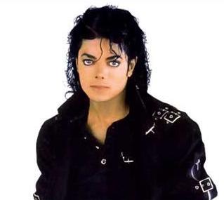 Lubię Michaela Jacksona