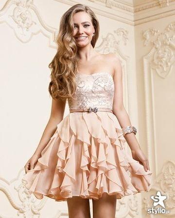 b6d445b908 Sukienka na bal gimnazjalny  - Zapytaj.onet.pl -