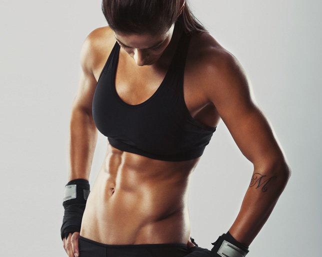 Chcę być fit!