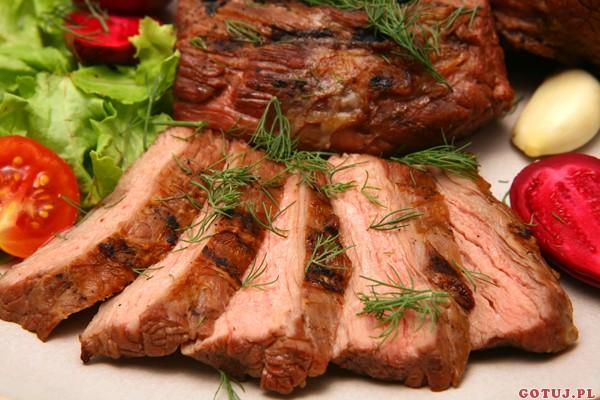 Jemy mięso