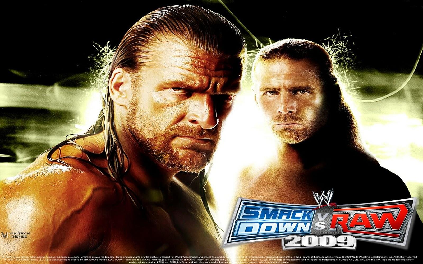 Fanatycy WWE