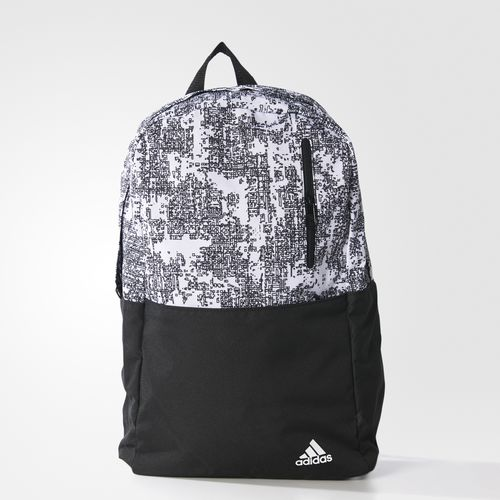 PLECAK VERSATILE GRAPHIC BACKPACK