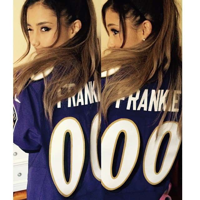 Kochamy piosenki Ariany Grande.