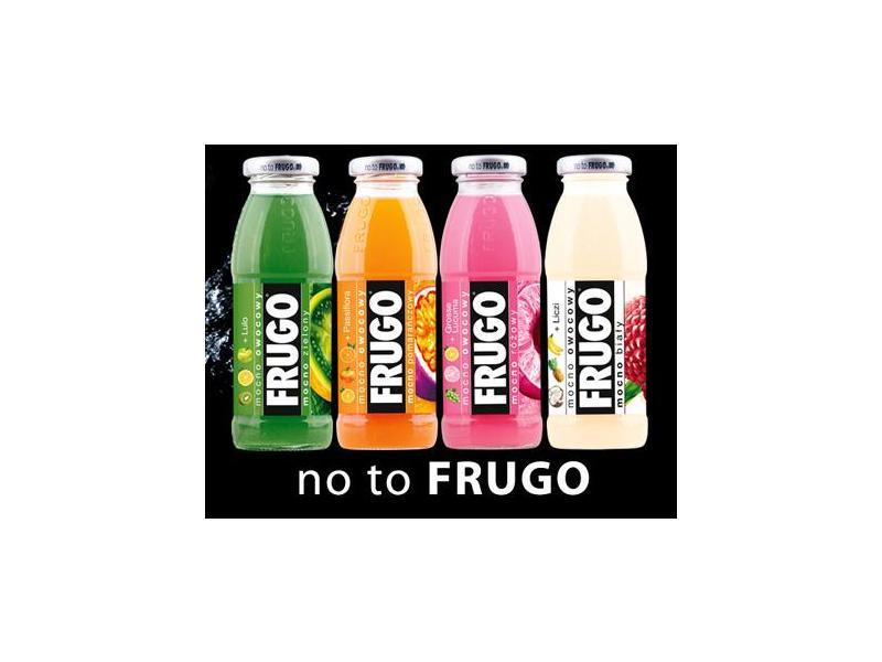 Uwielbiamy Frugo