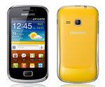 Samsung Galaxy Mini 2.