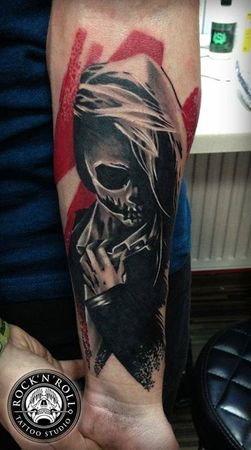 Mógłby Mi Ktoś Wycenić Ten Tatuaż Zapytajonetpl