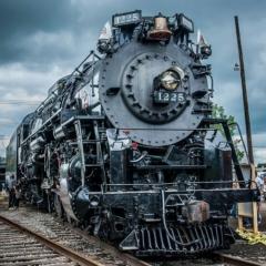 Abadonded Railroads - Klub Miłośników i Użytkowników Kolei  :)