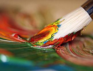 Klub dla artystów i znawców sztuki