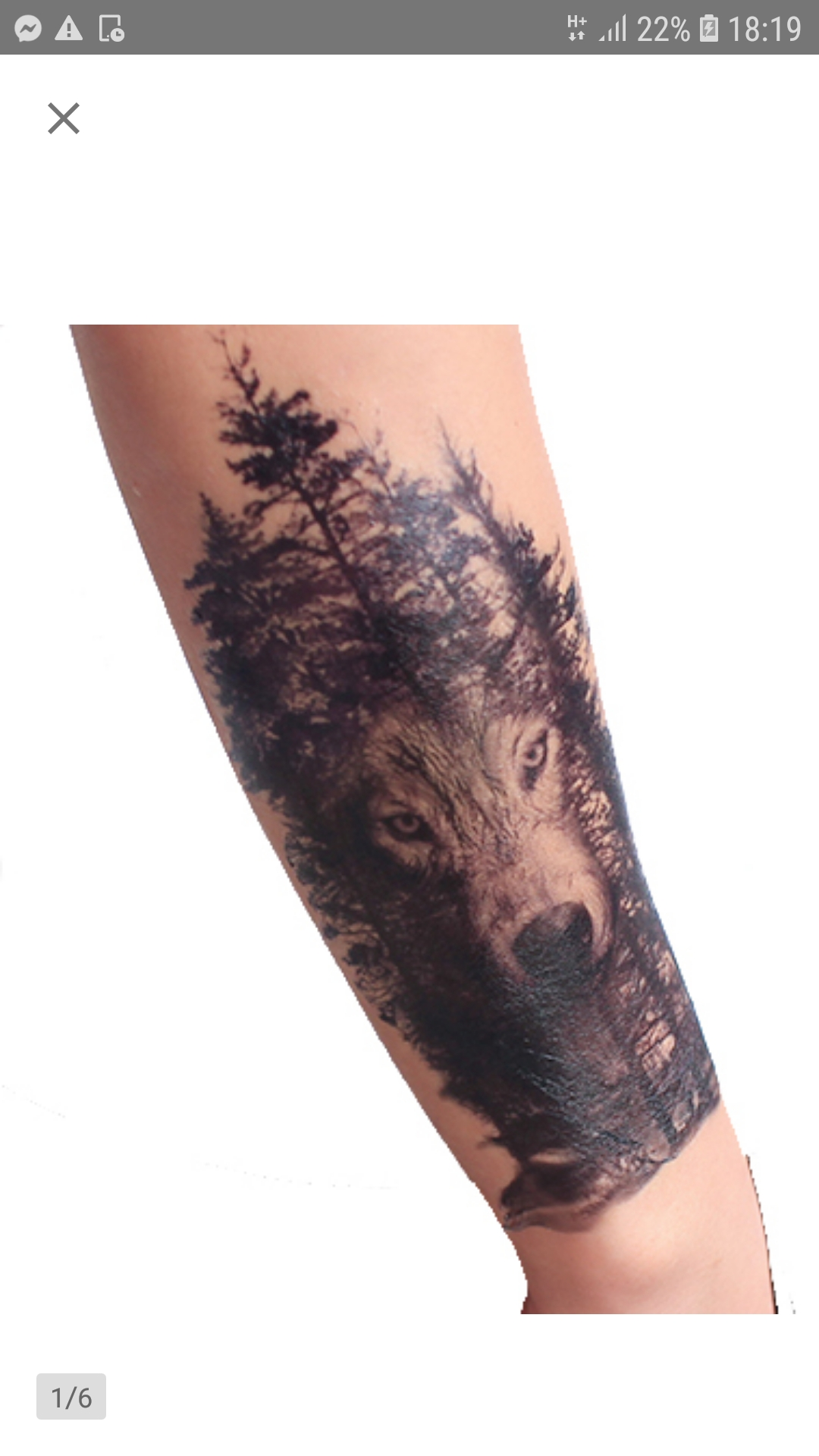 Ile Trzyma Tatuaż Wodny Z Allegro Zapytajonetpl