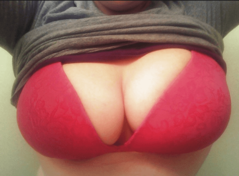 Czy mam ładne piersi