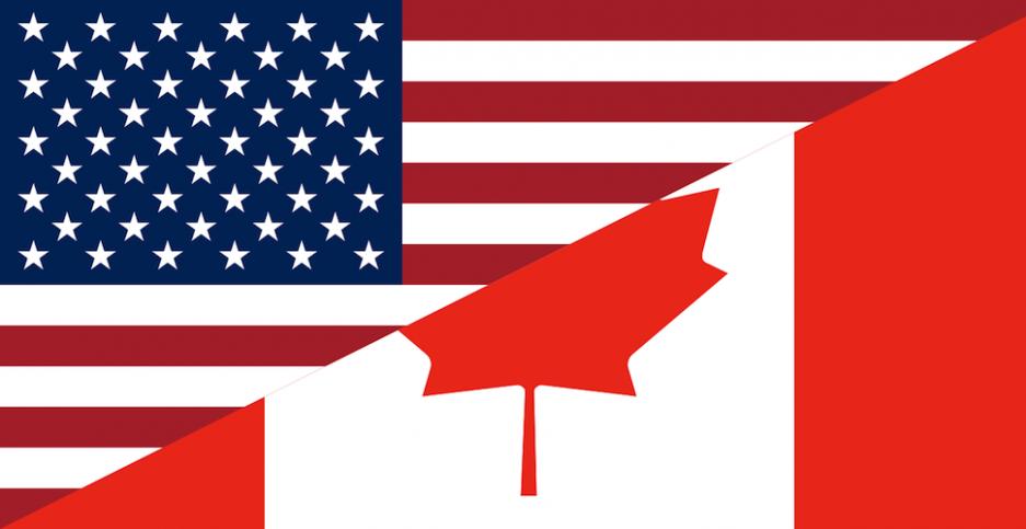 Ciekawostki o Amerycę Północnej