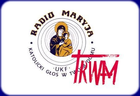 Solidarni z Radiem Maryja i Telewizją Trwam