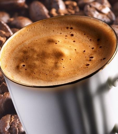Lubimy pić kawę