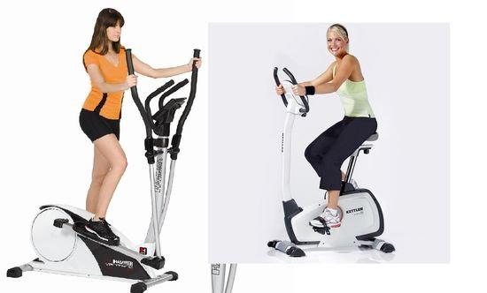 Czy rower stacjonarny pomoże schudnąć