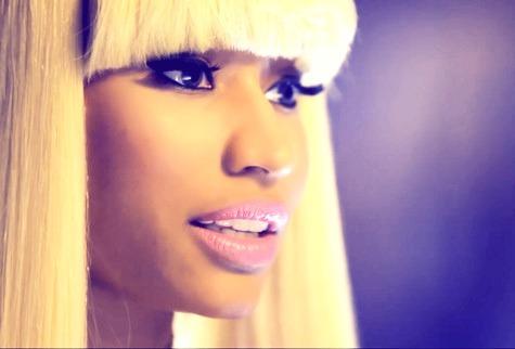 KOnkurs na najlepsze zdjęcie Nicki Minaj . :D - Zapytaj