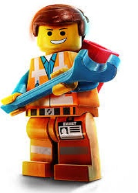 Fani LEGO