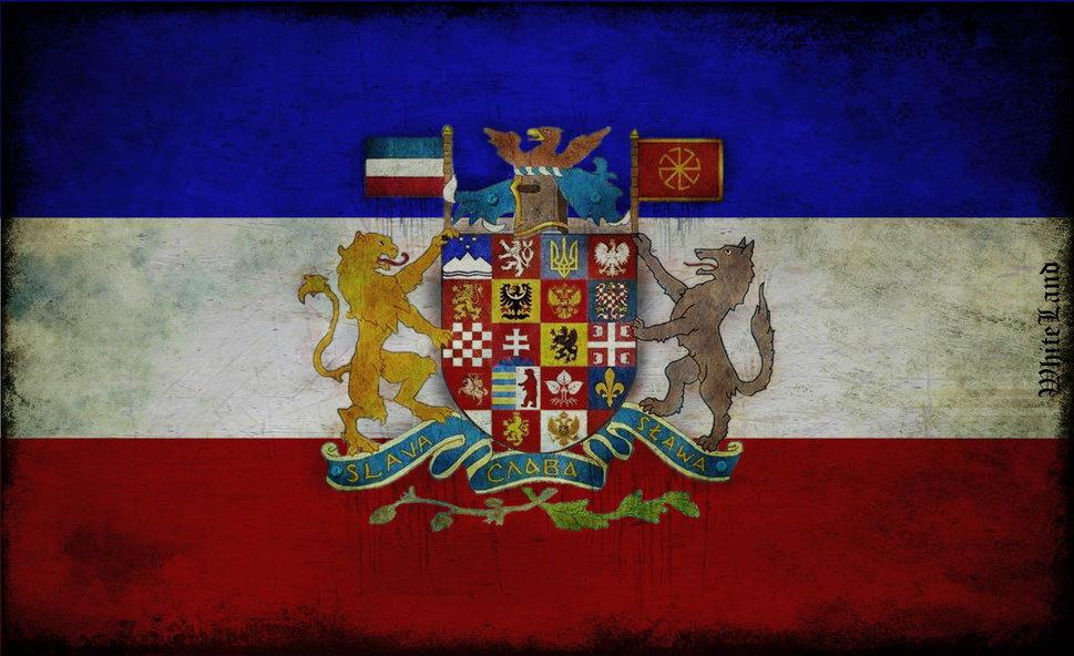 Chcemy założenia Unii Słowiańskiej