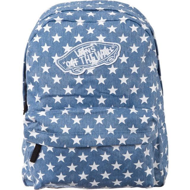 Czy plecak vans nadaje się do noszenia do szkoły ? do piątej