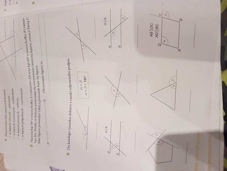 zeszyt ćwiczeń matematyka z kluczem klasa 7 odpowiedzi