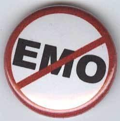 """Przeciwnicy """"subkultury"""" emo"""
