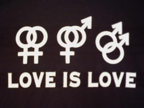 I hetero i homoseksualne