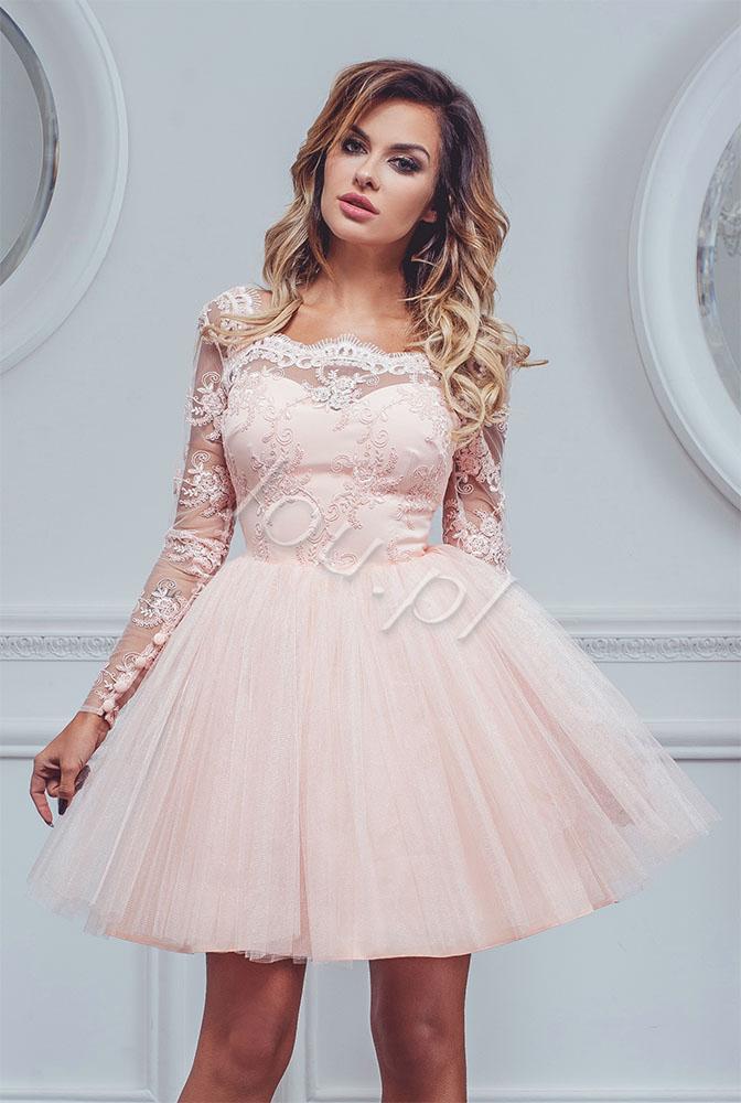 Czy ta sukienka na studniówkę jest okej? :) Ide jako osoba