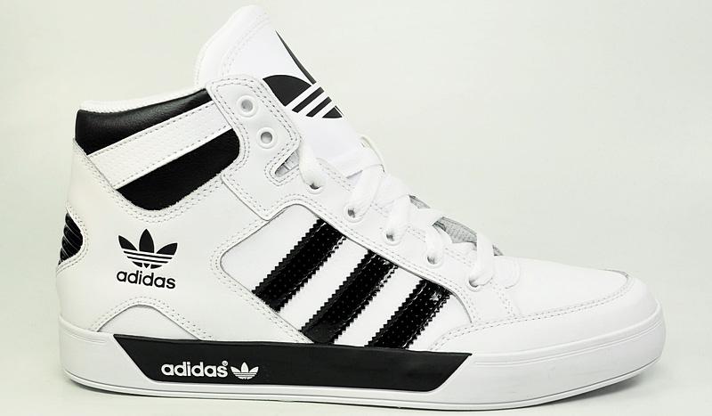 Gdzie znajdę buty Adidas HARD COURT HI G24344 ORIGINA
