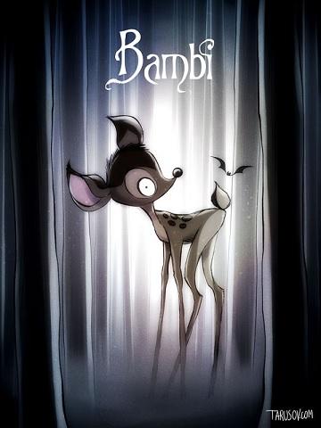 3. Bambi