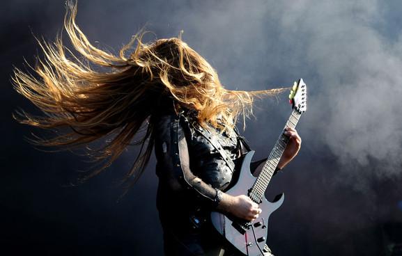 Słucham Metalu, Rock'a i jestem z tego dumny!!!
