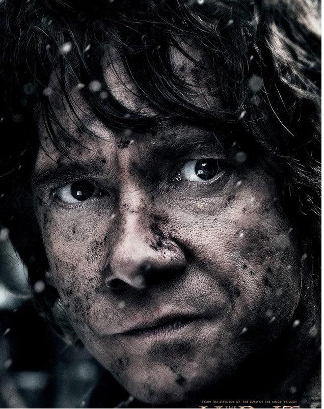 Hobbit moim życiem :3
