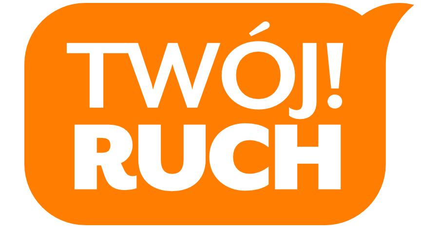 TWÓJ RUCH.