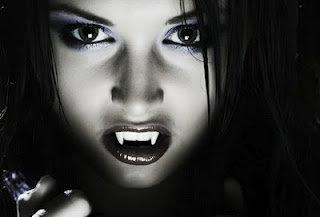 Vampires. v''''v
