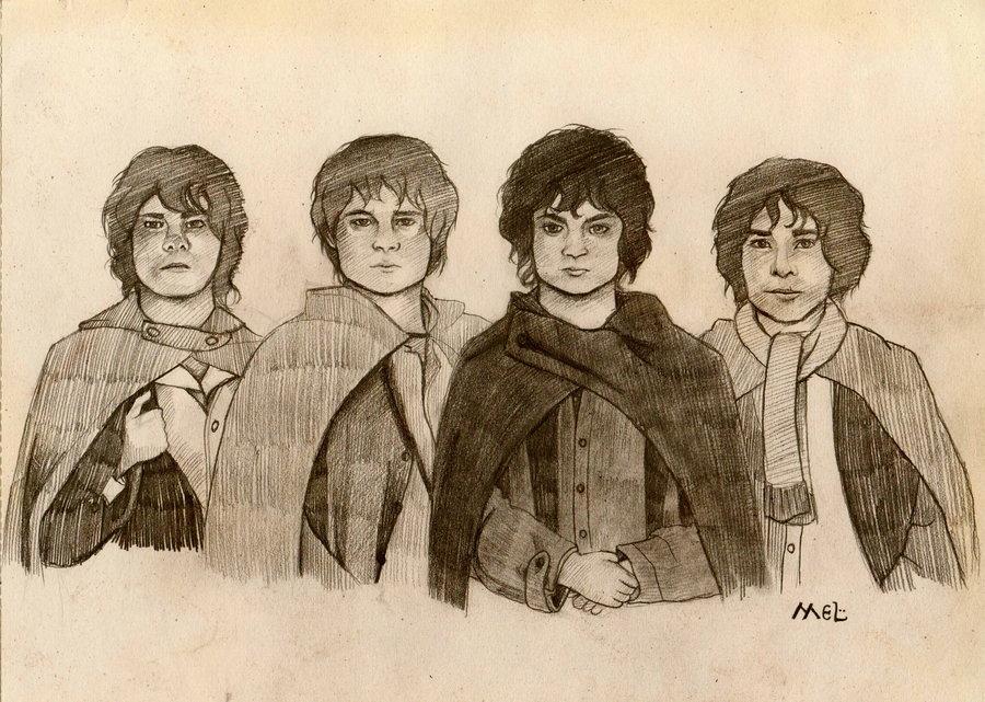Klub miłośników książek Tolkiena