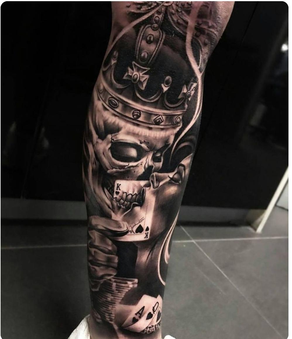 Znaczenie Tatuażu Zapytajonetpl