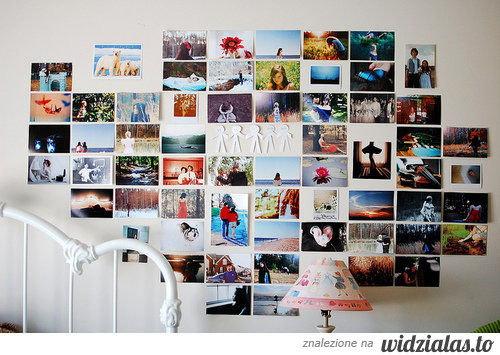 Jak Przykleić Zdjęcia Do ściany Zapytajonetpl