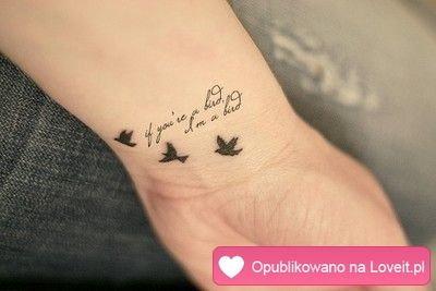 ładny Tatuaż Zrobić Sobie Taki Zapytajonetpl