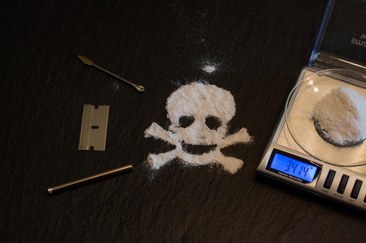 Narkotyków