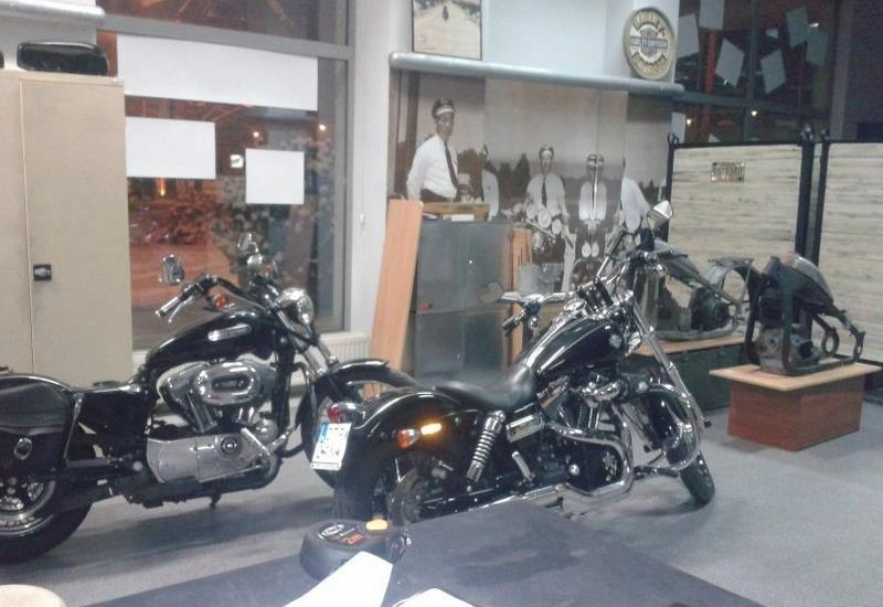 akcesoria - Hary Motors sp z o.o. zdjęcie 5