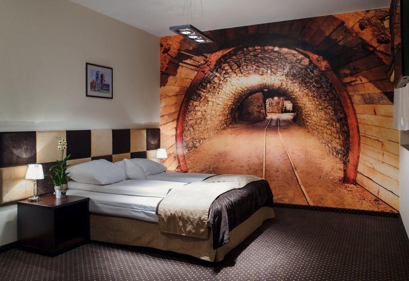 imprezy firmowe boutique hotel - Boutique Hotel's Bytom zdjęcie 5