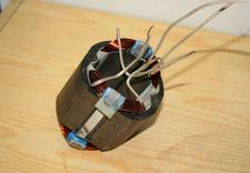 Naprawa elektronarzędzi, silników elektrycznych, przezwajanie silników